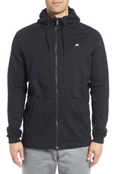 Nike Men's Msw Zip Fleece Training Hoodie