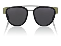 Smoke X Mirrors Sodapop Ii Sunglasses Gray