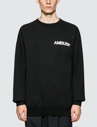 Ambush Crewneck Sweatshirt