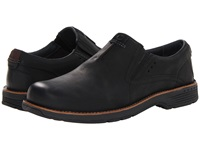 Merrell Realm Moc Black Men's Moccasin Shoes