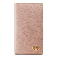 Gucci Gg Marmont Iphone 7 8 Wallet Case Pink