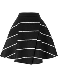 Henrik Vibskov 'Lotus' Skirt Black