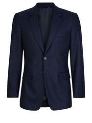 Aquascutum London Men's Nathanial Jacket Navy
