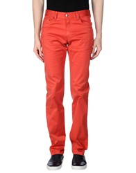 Braddock Casual Pants Red