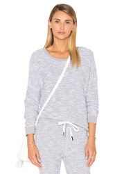 Stateside French Terry Sweatshirt Gray