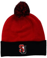 Top Of The World Seattle Redhawks 2 Tone Pom Knit Hat