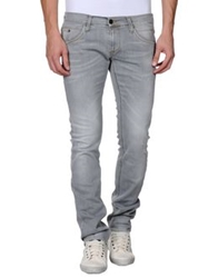 Meltin Pot Denim Pants Grey