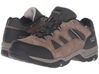 Hi Tec Bandera Ii Low Waterproof Smokey Brown Olive Snow Men's Shoes