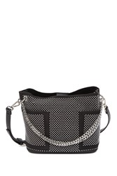 Steve Madden Sasha Shoulder Bag Black