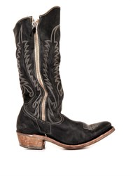Golden Goose Western Long Leather Boots