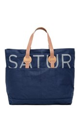 Saturdays Surf Nyc Reece Tote