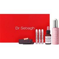Dr Sebagh Women's Silver Box No Color