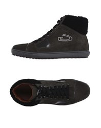 Alberto Guardiani Guardiani Sport Footwear High Tops And Trainers Women