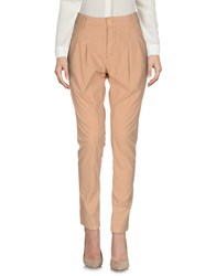 Doralice Casual Pants Sand