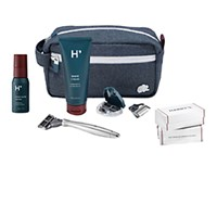 Harry's Men's Travel Kit No Color