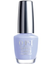 Opi Infinite Shine To Be Continued.