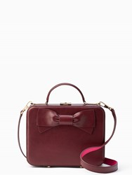 Kate Spade Kane Place Debra Cherry Wood