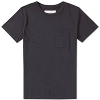 Our Legacy Pocket Tee Black