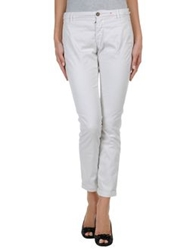 Peuterey Casual Pants Light Grey