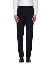Neil Barrett Trousers Casual Trousers Men Black