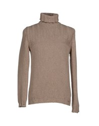 Kaos Knitwear Turtlenecks Men