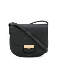 Celine Small Trotteur Bag Black