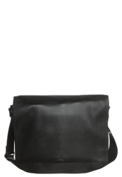 Joop Doros Across Body Bag Black