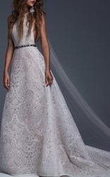 Vera Wang The Galilea Gown White