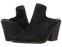Chinese Laundry Springfield Black Suede High Heels