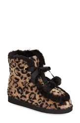 Women's Kate Spade New York 'Baven' Slipper Boot