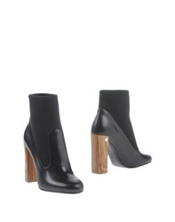 Neil Barrett Footwear Ankle Boots Women