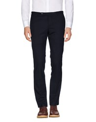 Tombolini Trousers Casual Trousers Dark Blue