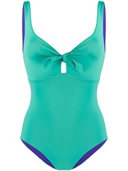 Fisico Reversible Swimsuit 60
