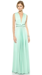 Twobirds Convertible Maxi Dress Mint