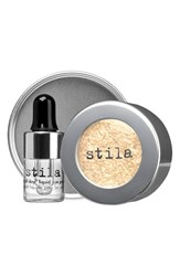 Stila 'Magnificent Metals' Eye Duo Metallic Pixie Dust