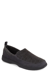 Tempur Pedic 'Downdraft' Slipper Men Charcoal