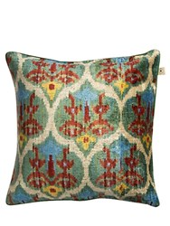 Rough Studios Marque Moon Pillow Multicolor