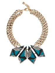 Lulu Frost Reflection Necklace