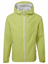 Craghoppers Jerome Gore Tex Jacket Green