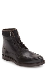 Ted Baker Men's London 'Hickut' Moc Toe Boot