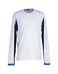 Yoon Knitwear Jumpers Men White