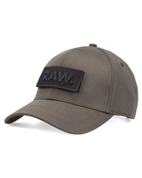 G Star Khaki And Grey Cap