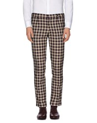 Royal Hem Trousers Casual Trousers Men