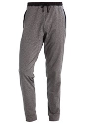 Gore Running Wear Tracksuit Bottoms Grey