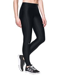 Under Armour Stretch Pull On Leggings Midnight