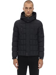 Tatras Forato Basic Down Jacket Black