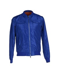 Brian Dales Coats And Jackets Jackets Men Blue