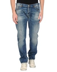 Dondup Denim Denim Trousers Men