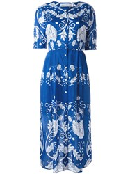 Alice Mccall Maggie May Dress Blue