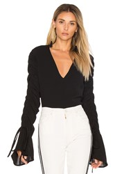 C Meo Collective Right Kind Of Madness Top Black